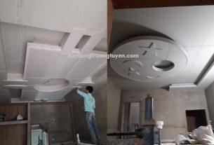 Báo giá sửa chữa nhà từng hạng mục tại TP Hồ Chí Minh