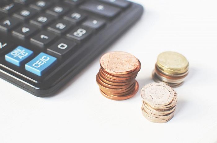 Hệ số nợ phải trả trên vốn chủ sở hữu 2